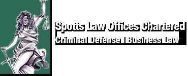 Spotts Law